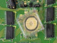 PCM-память с 1 миллионом ячеек и быстродействием, в 200 раз большем традиционной