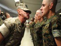 В армии США можно служить с психическими проблемами