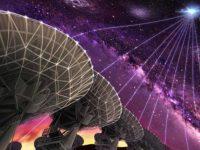 Обнаружены сигналы искусственного происхождения