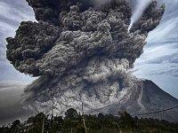 Вулканы остановят глобальное потепление