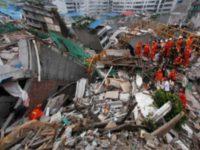 Ученые: 2018 год принесет много землетрясений