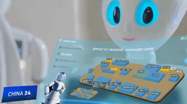 Робот сдав экзамен получил медицинскую лицензию