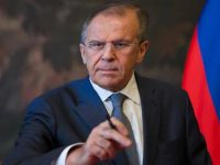 Лавров: из Сирии должны уйти все неприглашенные официальным Дамаском