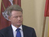 Экс-президент Литвы: «Соседа дает Бог»