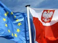Польша под санкциями Евросоюза
