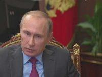Приказ Путина: вывод группировки войск из Сирии