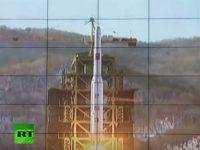 Северокорейские ракеты долетят до Вашингтона