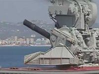 Военно-морская база России в Сирии