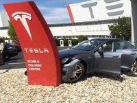 Печальная новость для Tesla