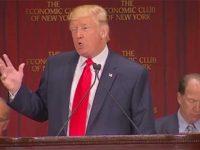 Трамп на шаг ближе к импичменту