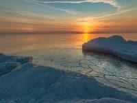 Глобальное потепление сменяется глобальным похолоданием