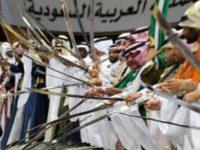 В Саудовской Аравии арестовали 11 принцев