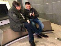 Зигмар Габриэль ФРГ: ввести войска ООН на всём Донбассе