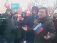 """""""Забастовка избирателей"""" России"""