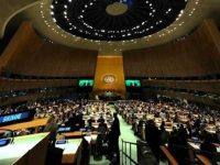 Россия - ООН: расследование химических атак в Сирии