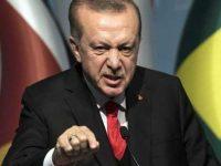 Эрдоган: - «Мы этого не позволим»