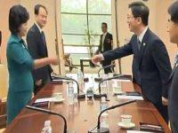 О переговорах Сеула и Пхеньяна