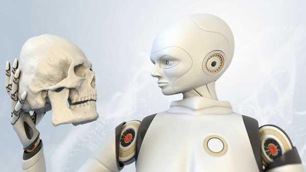 Правила общения человека и робота