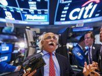 США: обвал фондов - миллиардеры за день потеряли $114 млрд.