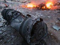 В Сирии террористы сбили российский  Су-25