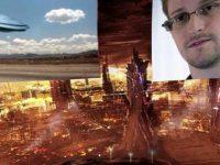 Сноуден рассказал о пришельцах и НЛО