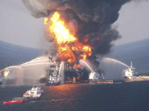 «Нефтяной Чернобыль»