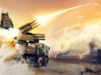 """В Сирии израильтяне уничтожили зенитный комплекс """"Панцирь"""""""