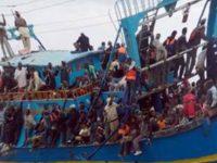 Италия: STOP нелегальным мигрантам