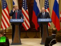 Тет-а-тет Путина и Трампа