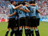 Россия проиграла Уругваю, но вышла в1/8 финала ЧМ-2018
