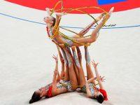Победа российских гимнасток в Болгарии
