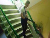 Бойня в Керченском политехническом колледже