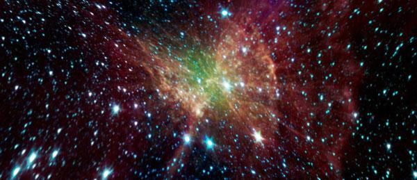 «Контрольное взвешивание» планет Солнечной системы