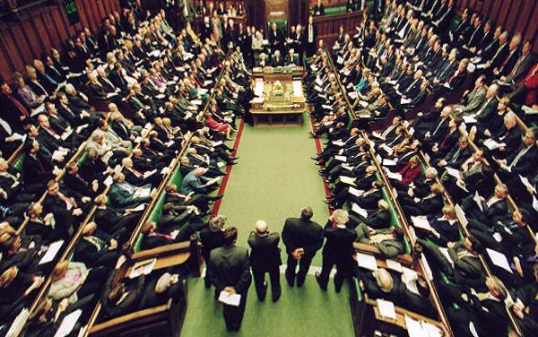 Brexit: шумно — не «по-английски»