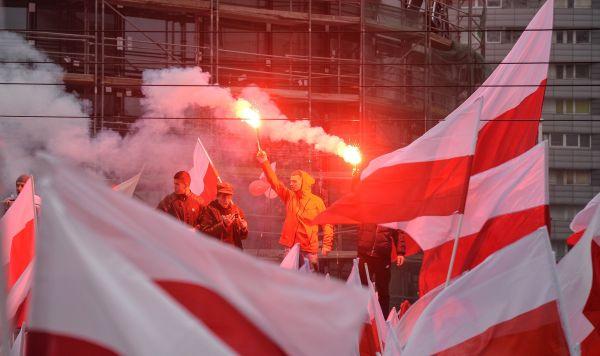 В Польше отпраздновали 80-ю годовщину Войны