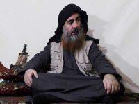 """«Уничтожение» аль-Багдади - """"фейк ньюс""""?"""