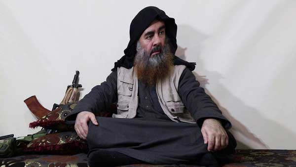 «Уничтожение» аль-Багдади — «фейк ньюс»?